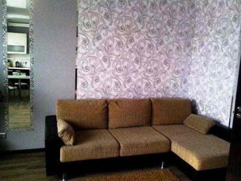Двухкомнатная комфортабельная квартира по суткам.. Фото 3