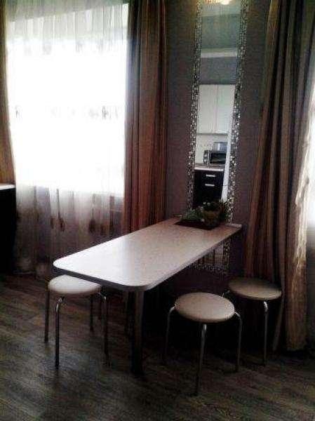 Двухкомнатная комфортабельная квартира по суткам.. Фото 4