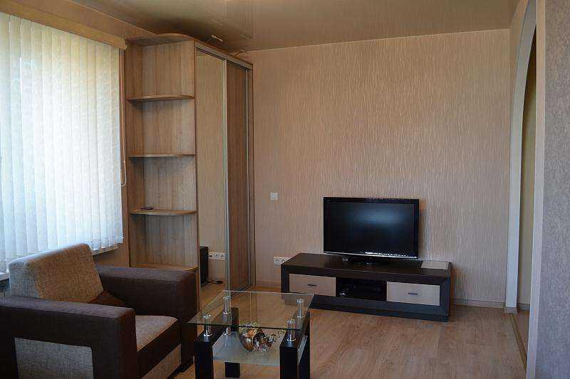 1-комнатная квартира в Гомеле в центре города на сутки и более.. Фото