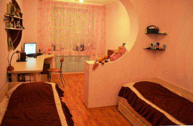 Квартира на сутки в Столине. Фото