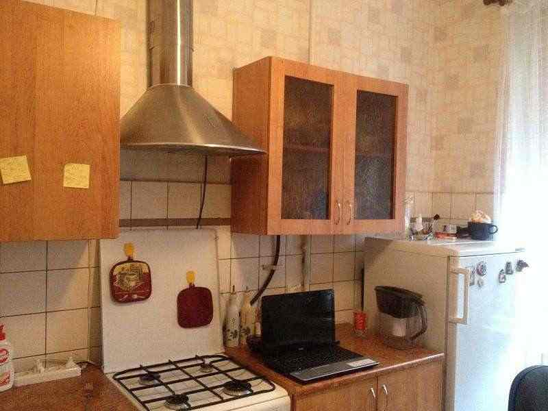 Сдается двухкомнатная квартира в центре Минска. Фото