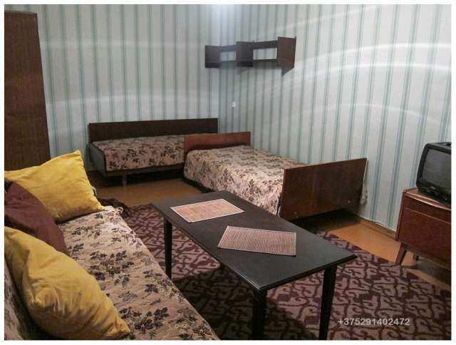 Квартира 1-я на сутки Лазаренко. Фото 1