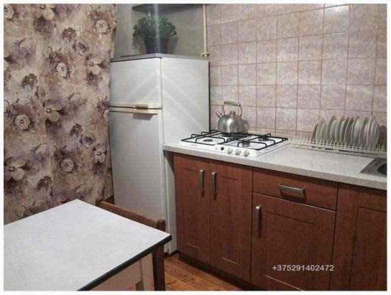 Квартира 1-я на сутки Лазаренко