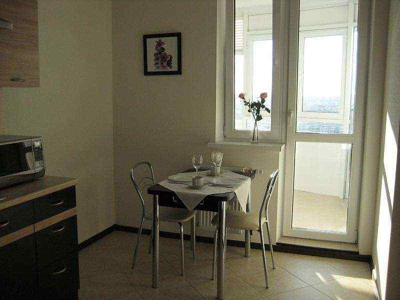 Уютная 1-комнатная кавартира. Фото