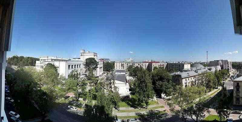 3 ком. апартаменты по ул. К.МАРКСА, ( Центр ). Фото