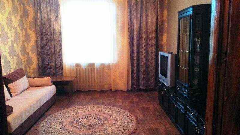 Продается 4-конатная квартира по ул. Козлова, д.7 в г. Минске. Фото