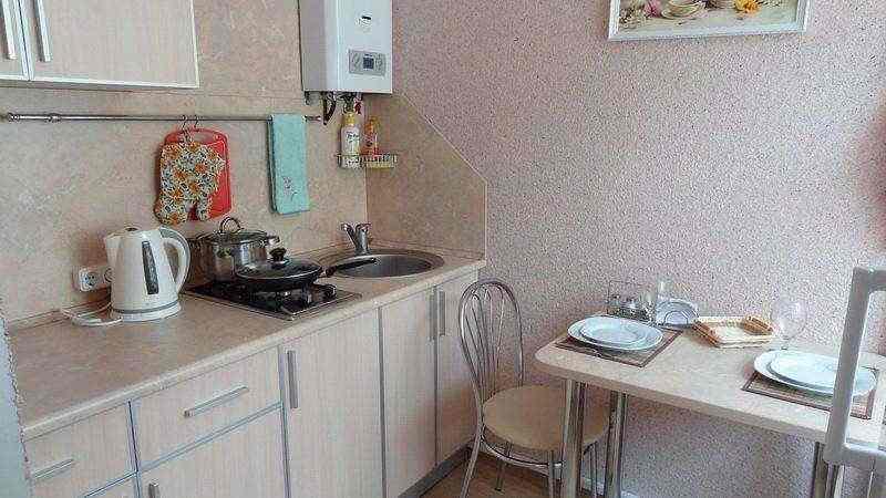 2-комнатная квартира в ЦЕНТРЕ г.Гродно. Фото