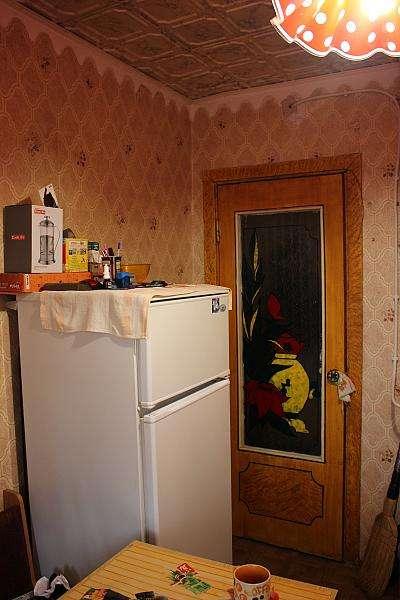СРОЧНАЯ продажа трехкомнатной квартиры. Фото