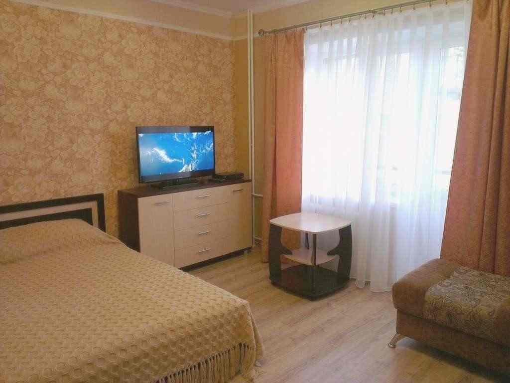1-комнатная квартира в ЦЕНТРЕ г.Гродно. Фото
