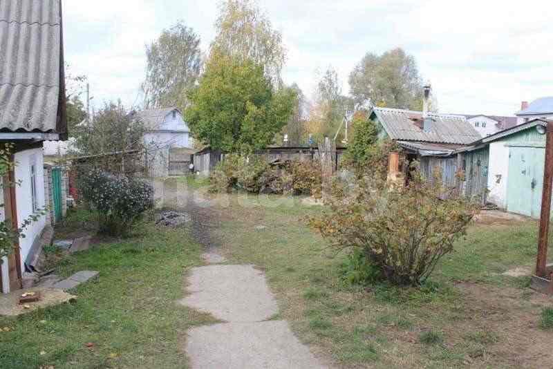 Дом, Нов. р-н, ул.Полевая. Фото