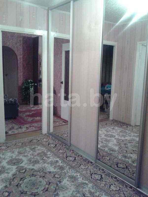 Продается уютная 4-комн.квартира рядом с метро Малиновка. Фото