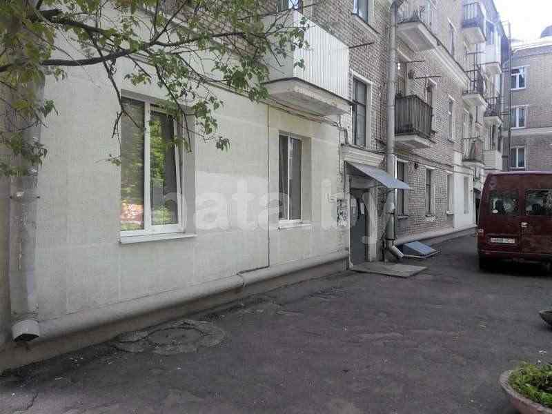 2-х комнатная сталинка на Якуба Коласа, д.51, к.1. Фото