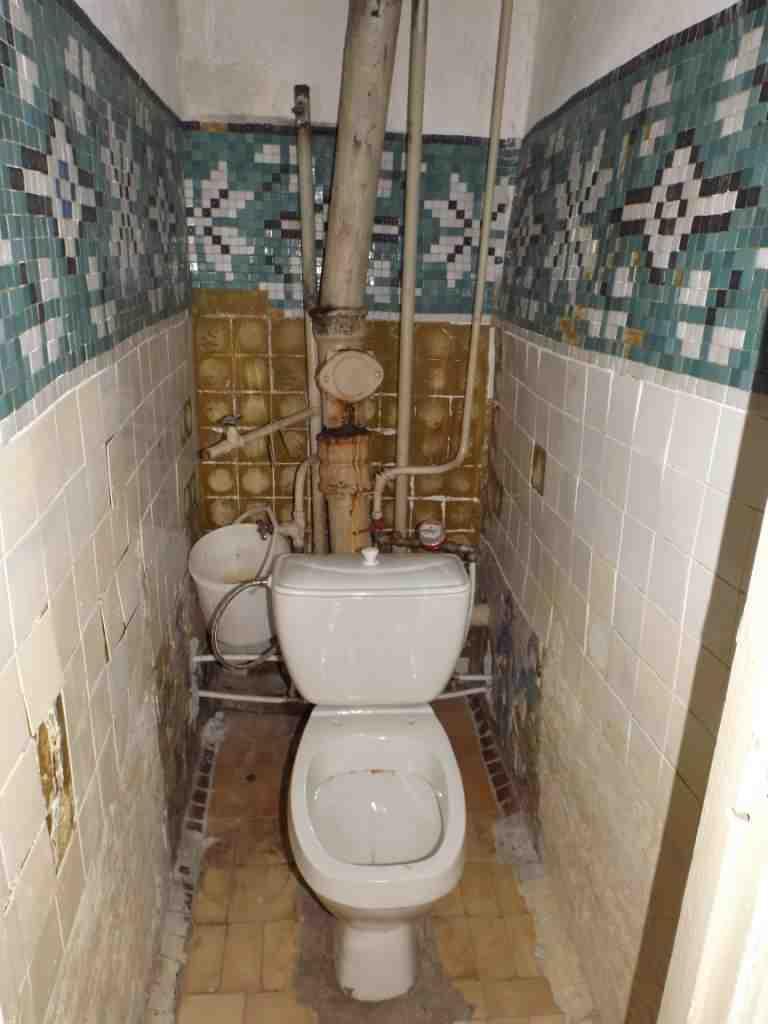 Продаётся 3-х комнатная квартира в г.п.Кореличи. Фото