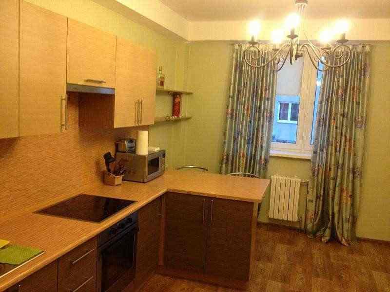 Сдам 2-х комнатную квартиру в элитном доме на длительный срок. Фото
