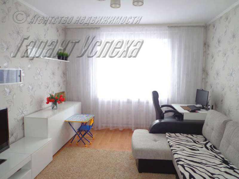 1-к квартира на Вульке, ул. Сябровская 10/10 этажного панельного дома 1993 года постройки
