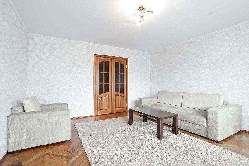 Продажа 3-комн. Vip-квартиры в самом центре города Минска, шикарная квартира. Фото