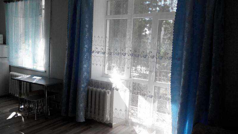 сдаётся однокомнатная квартира-студия на часы, сутки в центре Могилёва. Фото 3