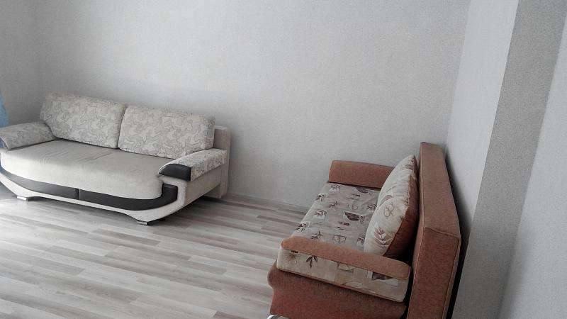 сдаётся однокомнатная квартира-студия на часы, сутки в центре Могилёва. Фото 4