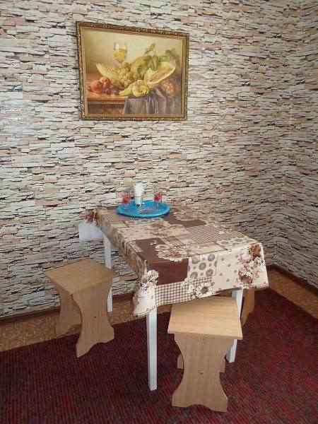 1-комнатная квартира (Шмидта, Димитрова, Фатина)