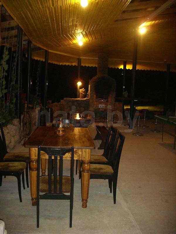 уютный коттедж в нарочанском крае. Фото