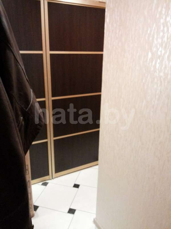 3-х комнатная квартира возле метро