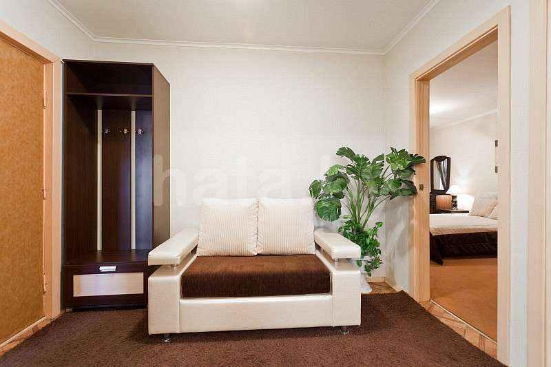 3-комнатная евро квартира в центре Минска по пр.Победителей.. Фото