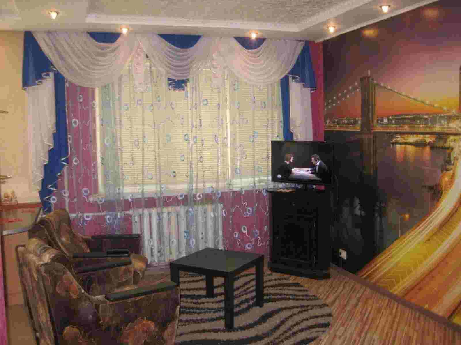 Кварти ра на сутки. Фото 1