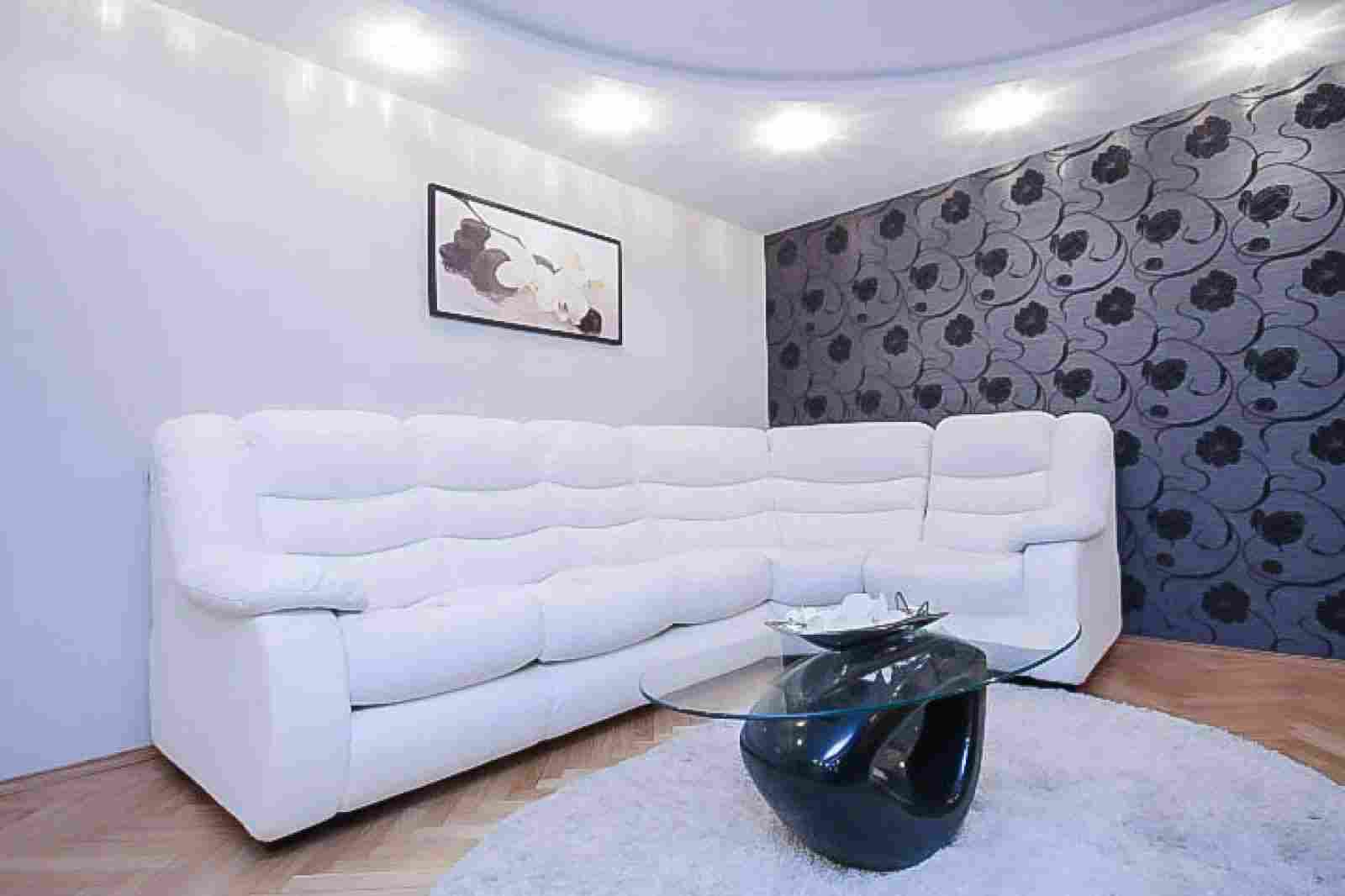 3-комнатная квартира в самом центре Минска