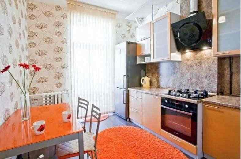 Продается 3-комнатная квартира по ул. Городской Вал, д. 8
