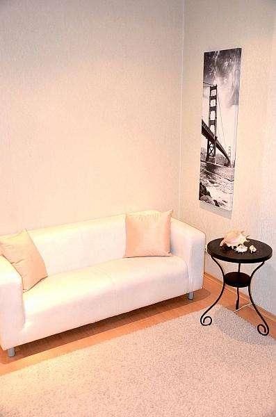 Низкая цена! 2-х комнатная  квартира в центре столицы! Wi-Fi.. Фото
