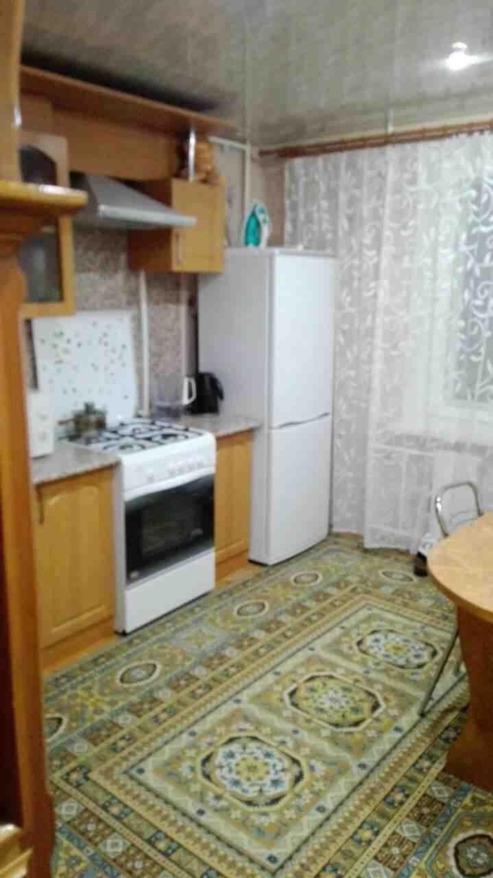 Продаю 2-х комнатную квартиру (евроремонт) с мебелью, техникой и обстановкой. Фото