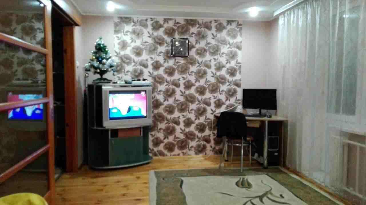 Продаю 2-х комнатную квартиру (евроремонт) с мебелью, техникой и обстановкой. Фото 5