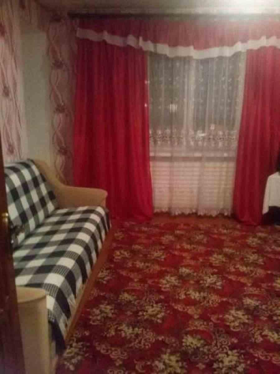 Квартира на сутки Лунинец. Фото
