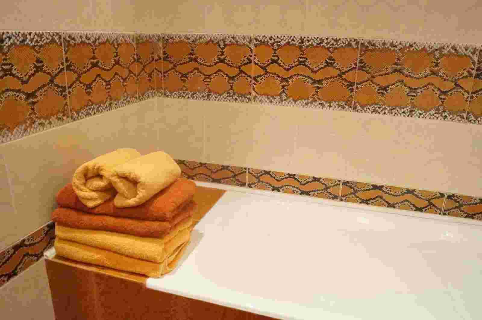 Просторная, тёплая квартира у метро Спортивная. Фото