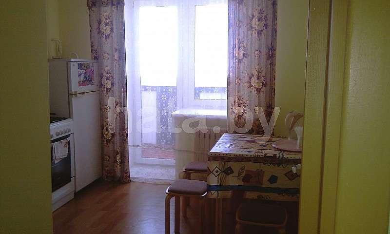 Квартиры для командированных и гостей. Фото