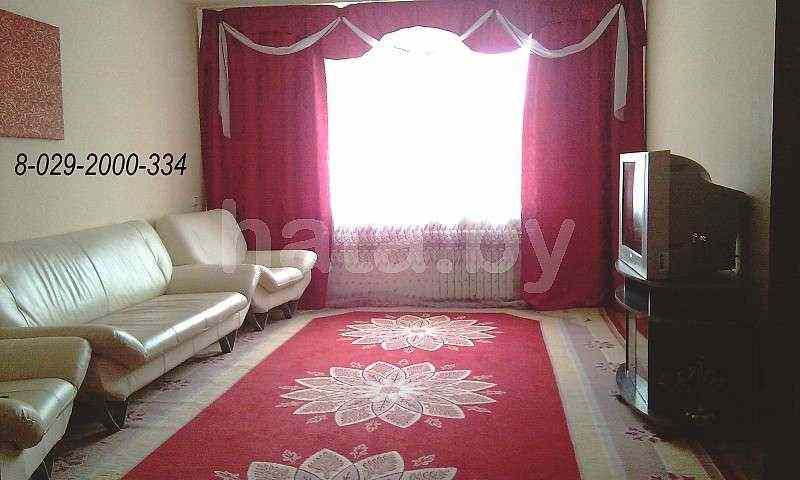 Квартиры для командированных и гостей