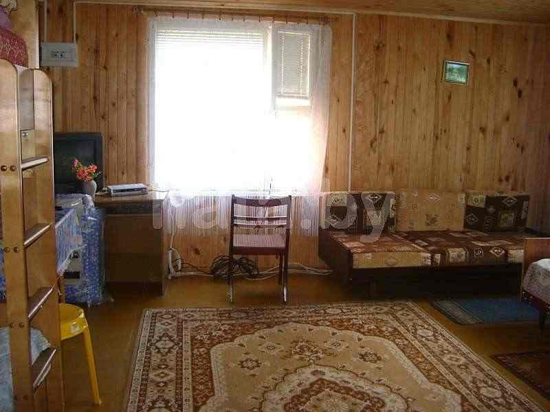 однокомнатная квартира на 1-4 человека. Фото