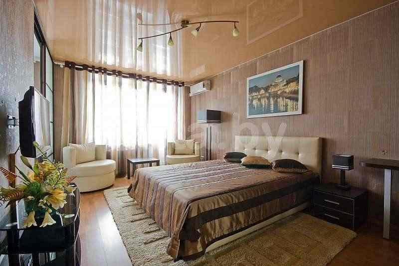 1-2 комнатные квартиры в центре. Район Немиги. От 35у.е.. Фото