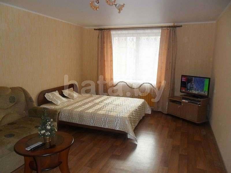 1-комнатная квартира на сутки в центре Могилёва, безлимитный WI-FI-доступ в интернет, IP-TV,   ремонт и мебель новые. Фото 1