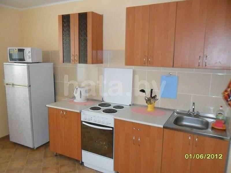 1-комнатная квартира на сутки в центре Могилёва, безлимитный WI-FI-доступ в интернет, IP-TV,   ремонт и мебель новые. Фото 5