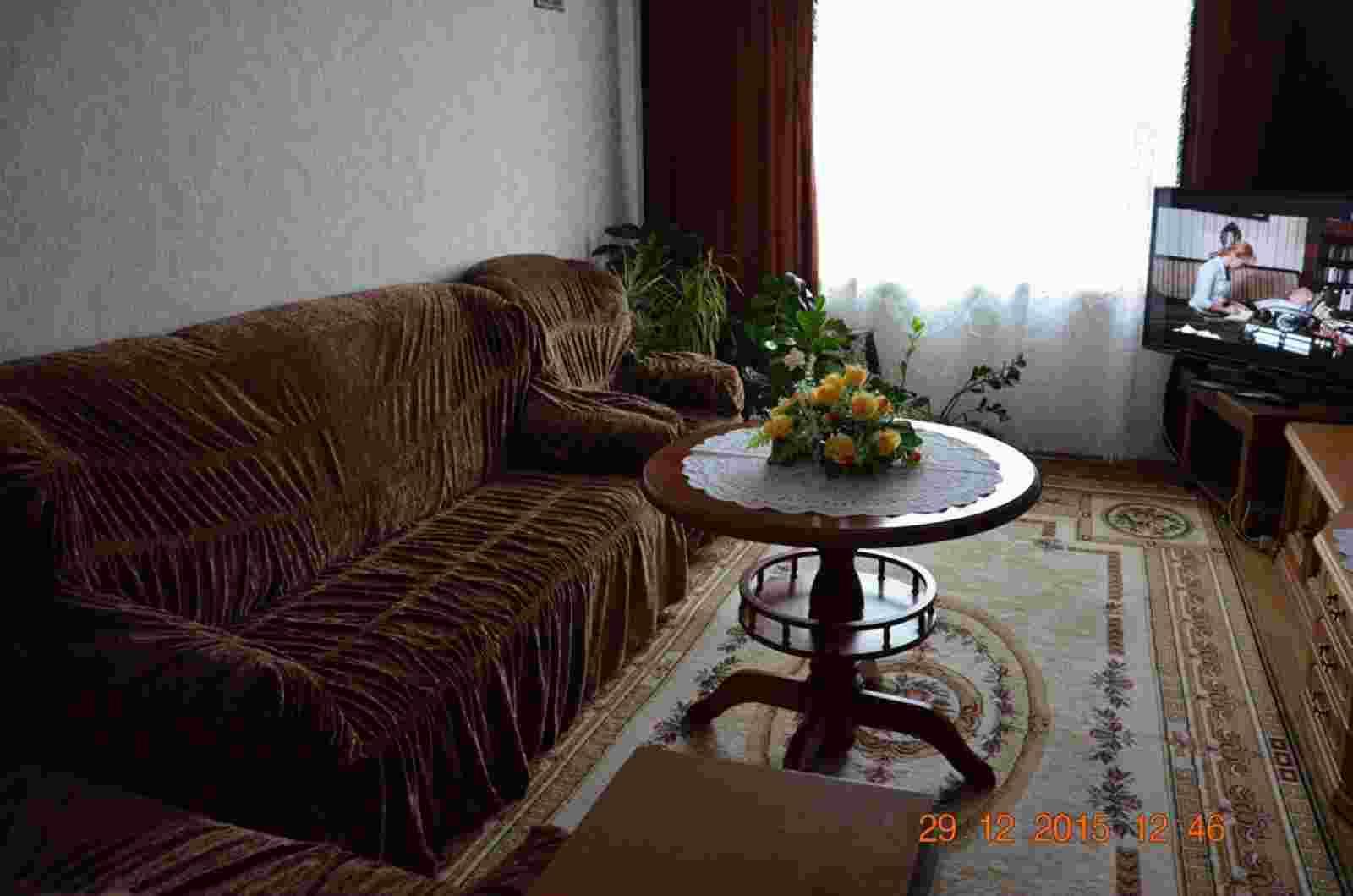 Сдам на сутки 1,2 и 3-х комнатные квартиры в г.Лиде. Фото