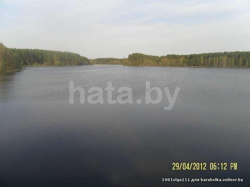 Продажа участка  в гп.Радошковичи. Фото