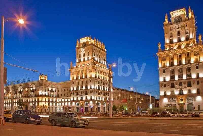 Апартаменты трёхкомнатные (метро и площадь Ленина, казино Шангрила, Вокзал). Фото