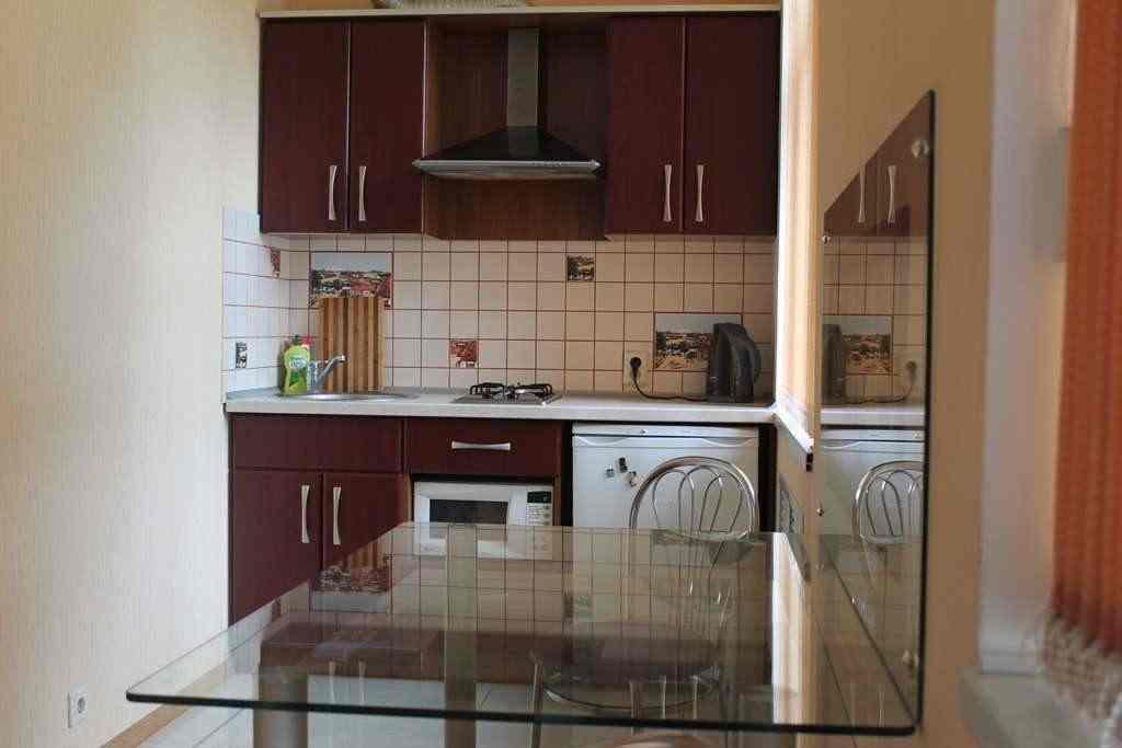 1-ая квартира ПРЕМИУМ-класса НА СУТКИ и более В ЦЕНТРЕ Гомеля. WI-FI.. Фото
