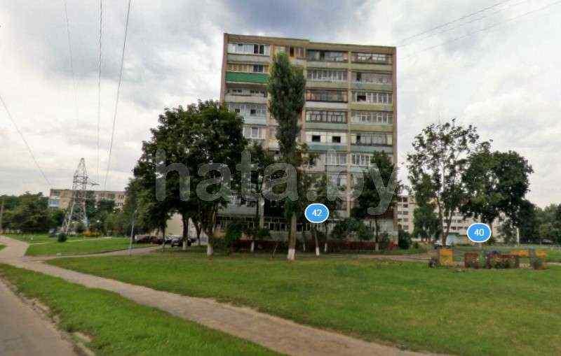1-комн. кв-ра, Сов. р-н, ул. Жукова, д. 42. Фото
