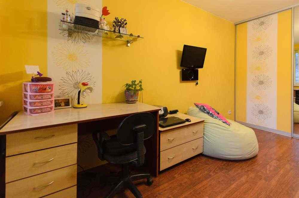 Продажа квартиры 56.0 м2, Литва, Вильнюс. Фото
