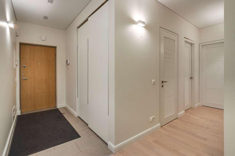 Аренда квартиры 136.0 м2, Литва, Вильнюс. Фото