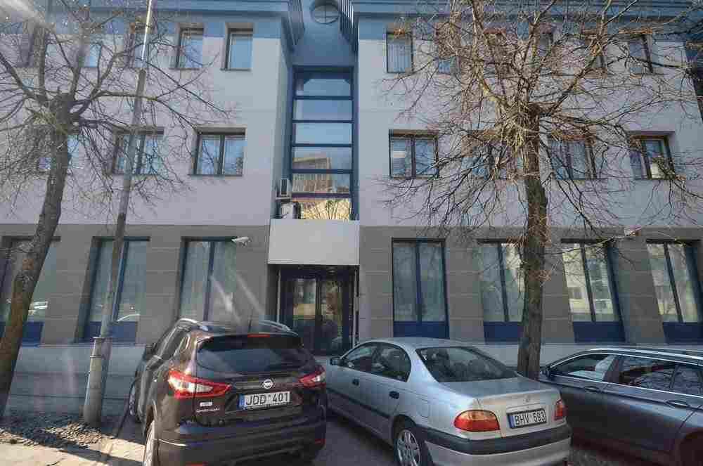 Аренда коммерческие помещения 205.91 м2, Литва, Вильнюс. Фото