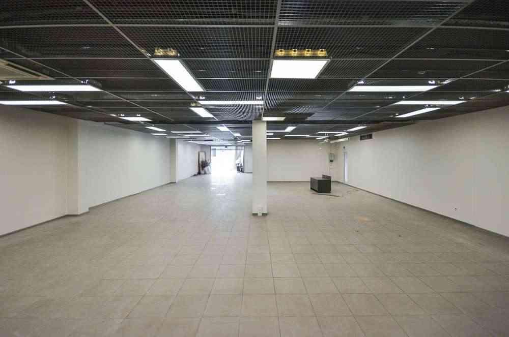Аренда коммерческие помещения 209.0 м2, Литва, Вильнюс. Фото