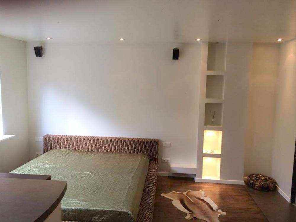 Аренда квартиры 32.0 м2, Литва, Вильнюс. Фото